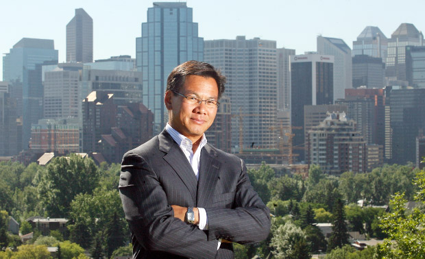 Greg Kwong S My Stampede Story My Stampede